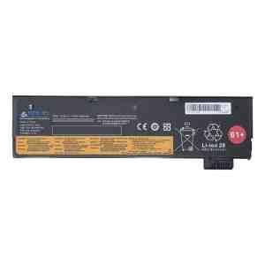 Batterie compatible LENOVO T470 / T480 / T570 / T580