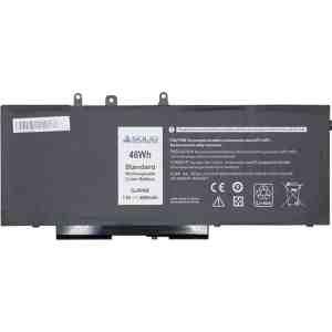 Batterie compatible DELL E5280 / E5480 / E5580