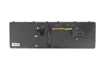 Clavier allemand pour ordinateur portable HP parmi les modèles suivants : 850 G3.