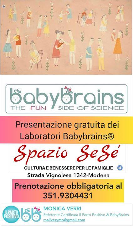 babybrains e sviluppo cognitivo neonatale
