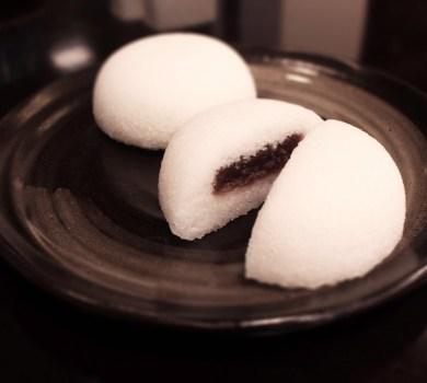 かるかん饅頭(鹿児島/明石屋)