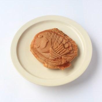 金鯛饅頭(鹿児島/山形屋)