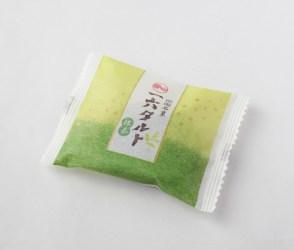 一六タルト 抹茶 (愛媛/一六本舗)