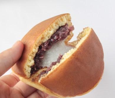 羽二重どら焼(福井/松岡軒)
