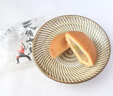 天領太皷(岡山/橘香堂)