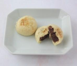 二見饅頭(山口/ときわ屋)