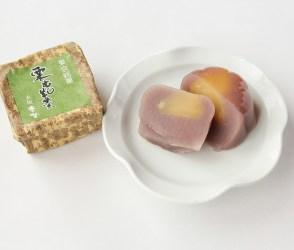 栗蒸し羊羹(東京/赤坂青野)