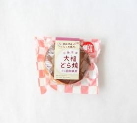 大福どら焼き(秋田/川口屋)