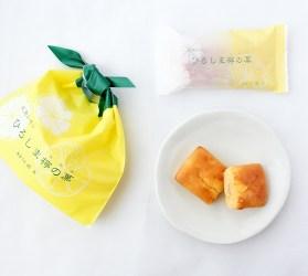 ひろしま檸の菓(広島/御菓子所高木)