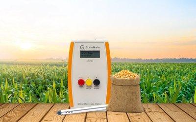 Benefits Of Using A Grain Moisture Meter