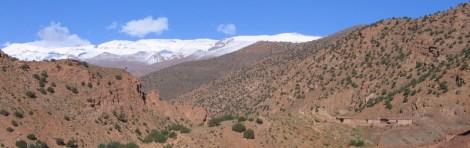 Amskar-Aussicht