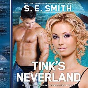 Tinks Neverland