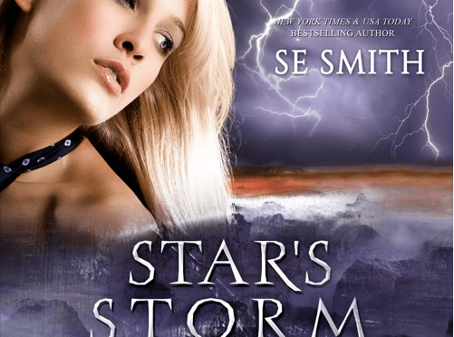 Star's Storm: Lords of Kassis Out In Audiobook