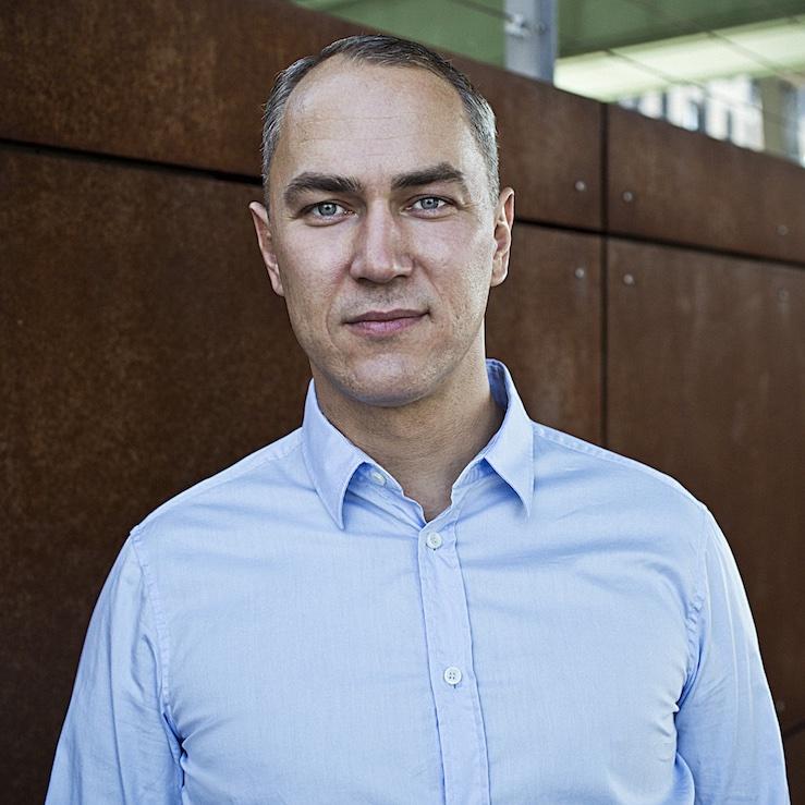Daniel Giebel