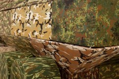 Andreas Angelidakis - Polemos Detail