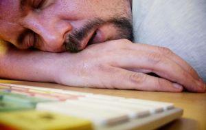 5 points anti fatigue