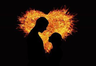 Les odeurs aident à raviver les flammes du désir