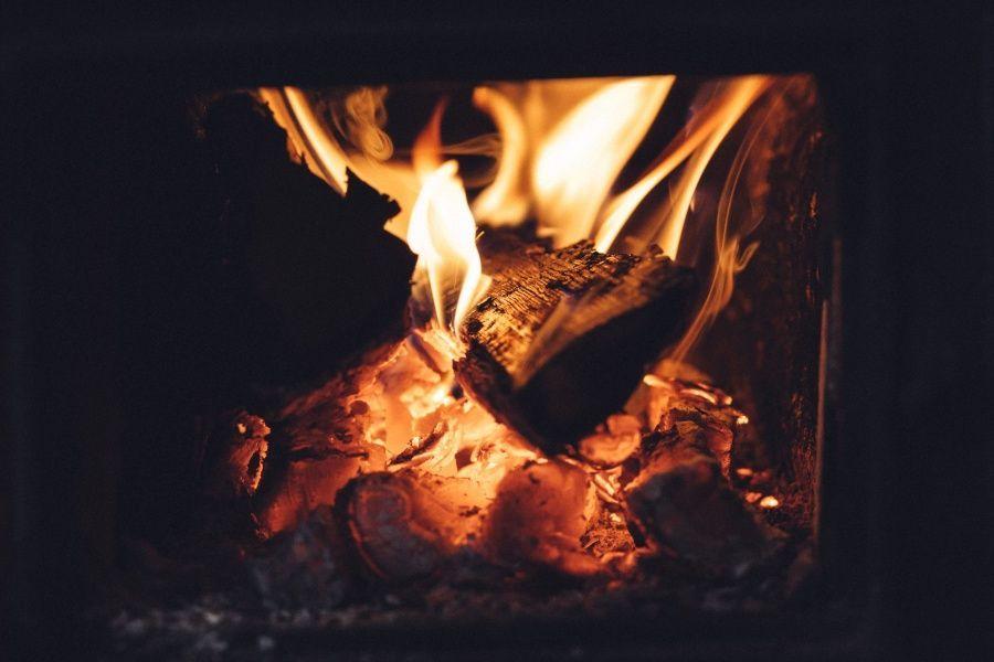 Il n'y a pas que le feu qui brûle