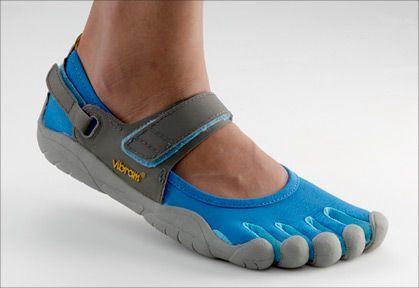 Ce type de chaussure dite minimaliste, peut éventuellement être utile si marcher dehors pied nu vous gêne