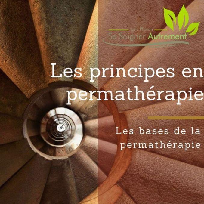 Les principes de la permathérapie