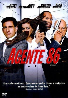 Agente 86 Sessão da Tarde