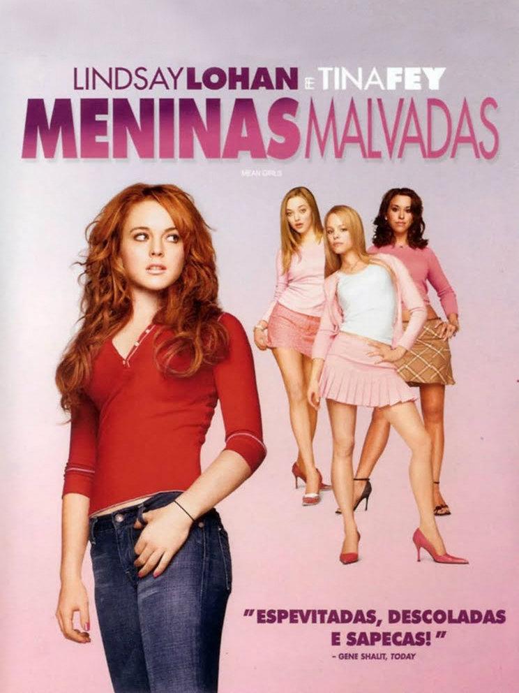 Meninas Malvadas - Sessão da Tarde