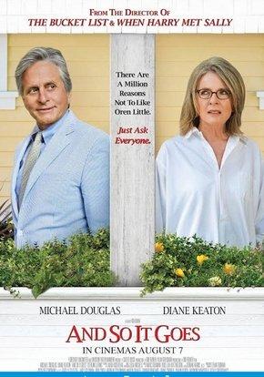 Um Amor de Vizinha - Filme da Sessão da Tarde