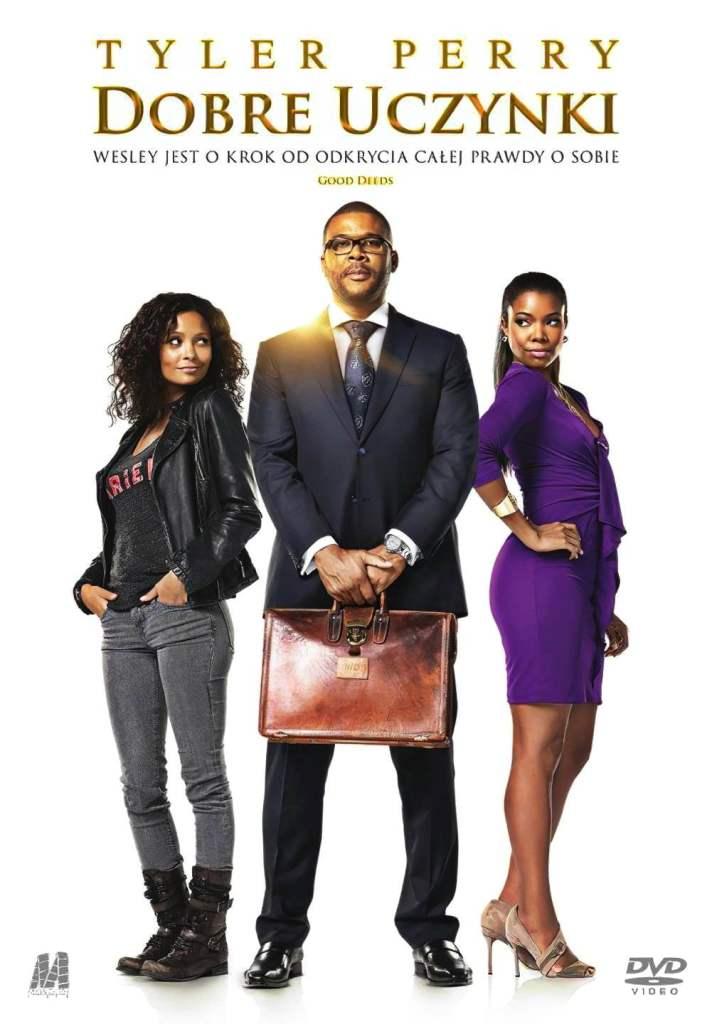Cartaz do Filme Uma Boa Ação (Good Deeds)