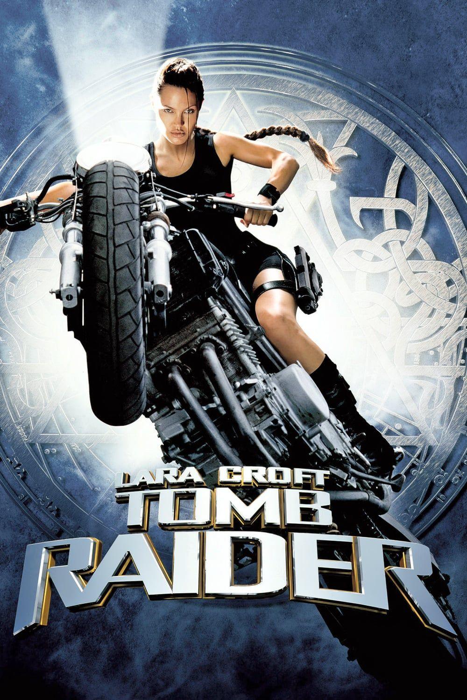 Cartaz Tomb Raider