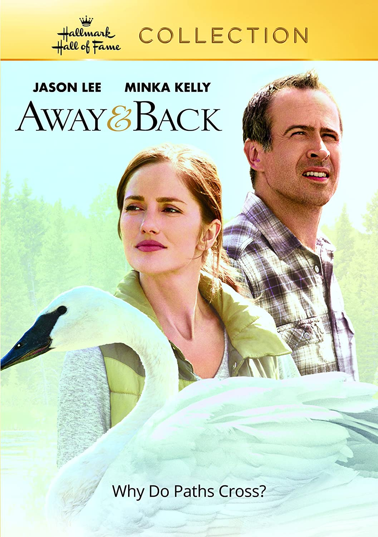 Cartaz do filme Fazenda dos Cisnes