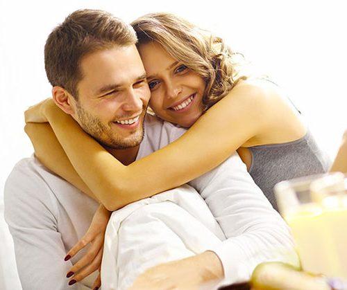 coppia felice sessuologo online
