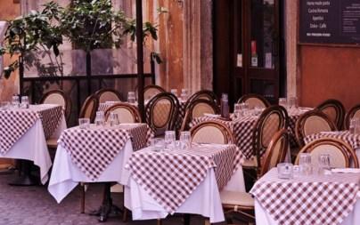 ristorante Per due italiani su tre niente colazione fuori casa dopo il lockdown