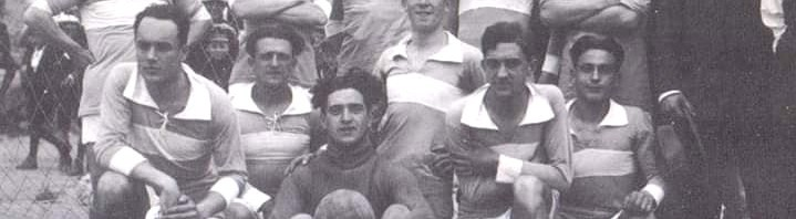 1° squadra 1919