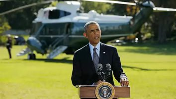 Obama's Anti-ISIL Strategy Lacks a Political Goal