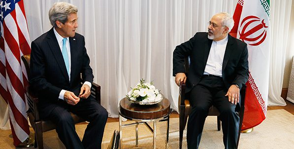 Potential Nuclear Deal with Iran