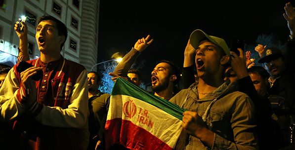 The Iran Nuclear Deal And Its Impact on US Domestic Politics