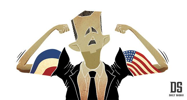 U.S.-Russian Relations and Syria