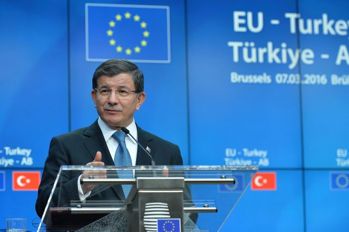 2016: A Hopeful Year for the Advancement of Turkey's EU Accession?