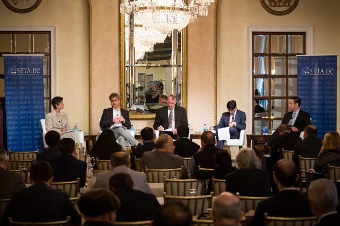 SETA D.C. Hosted 2nd Annual Conference on The Future of the U.S.-Turkey Partnership