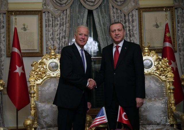 Biden's Visit: Avoiding the Make or Break Approach in Turkish-American Relations