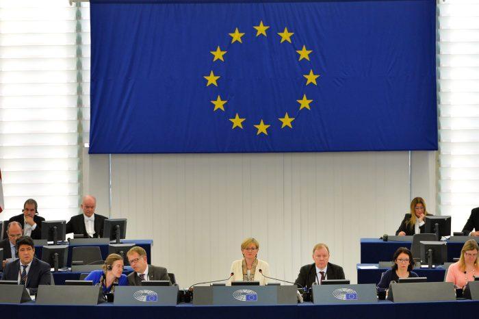 The Freezing of Turkey's EU Membership Negotiations
