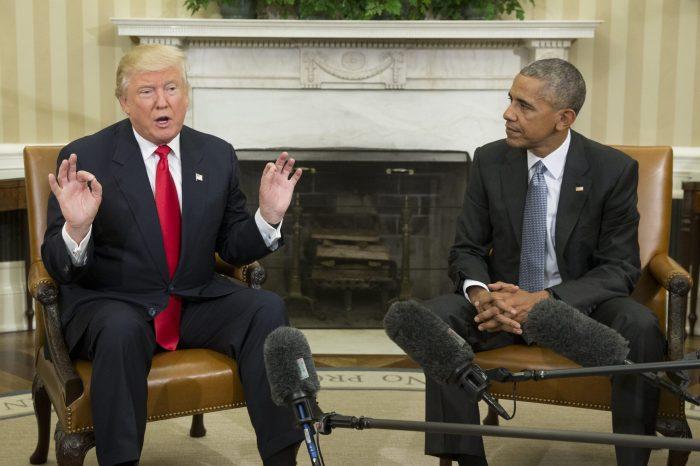 Trump Inherits Syria Policy Amid Regional Expectations