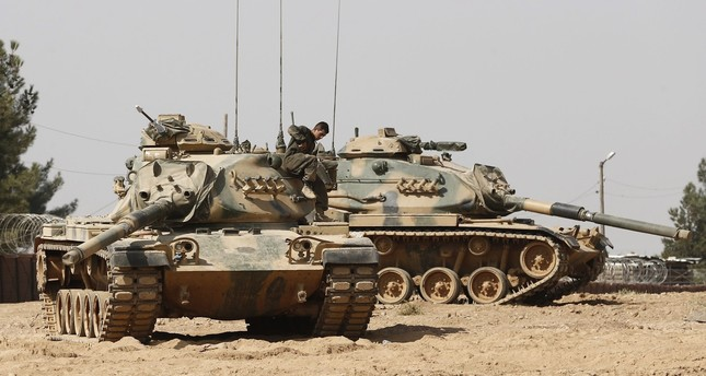 Lessons from Operation Euphrates Shield