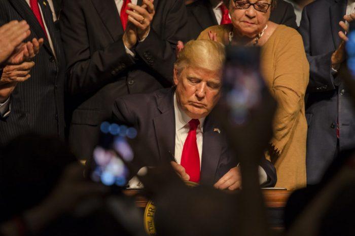Trump's miscalculations and Turkey's future