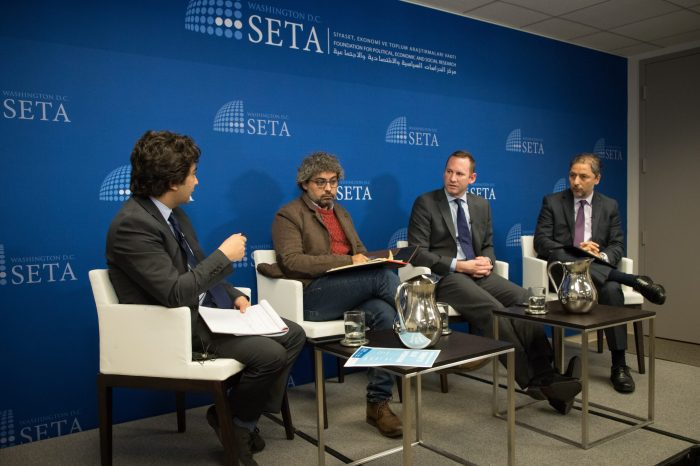 Panel Event on Turkey's Idlib Operation and Deconfliction in Syria