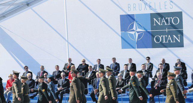 NATO about to lose Turkey's alliance