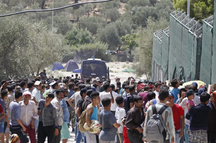 US Resettlement Policy Fails Refugees