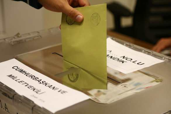 The June 24 Elections: Turkey's Search for Stability