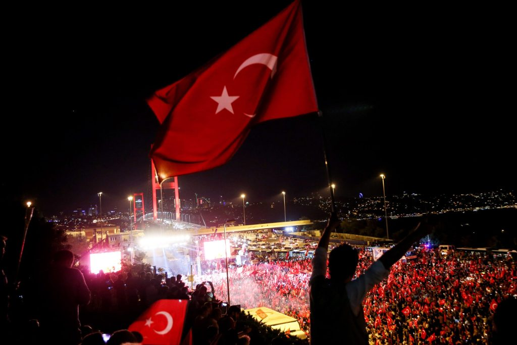The Legacy of the July 15 Coup Attempt