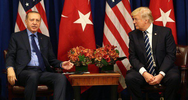 Tips to improve the Ankara-Washington friendship
